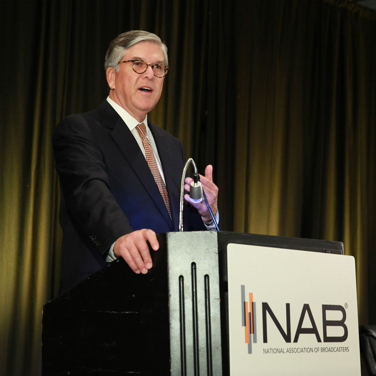 NAB Leadership: Strengthening the Future of Broadcasting