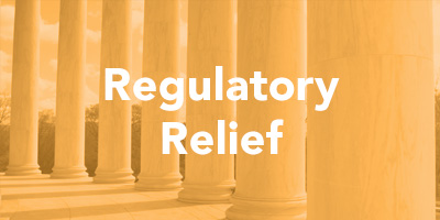 Regulatory (FCC) Relief