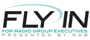 Fly-In for Radio Group Executives