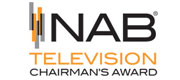 Television Chairman's Award
