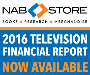 2016 TV Financial Report Now Available